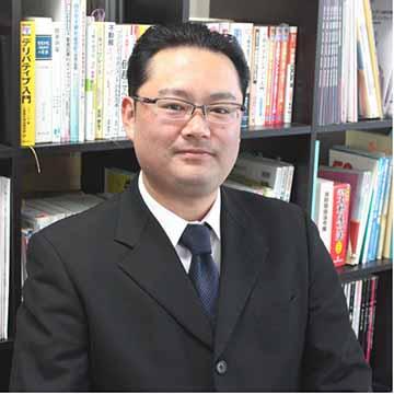 代表者 菊池英司